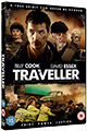 Traveller DVD Cover